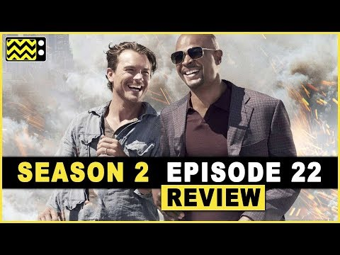 Lethal Weapon Season 2 Episode 22 Review & Reaction | AfterBuzz TV