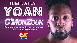 Yoan C'mon Zouk