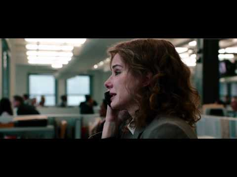 EXTREMELY LOUD & INCREDIBLY CLOSE - TRAILER 2