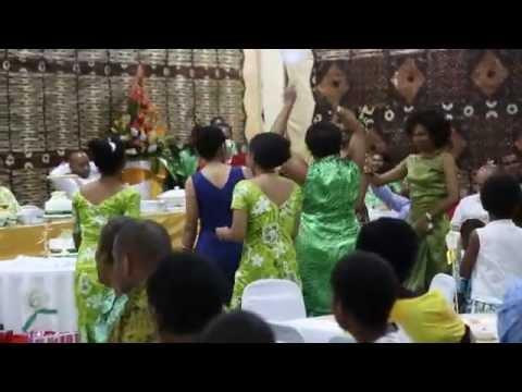 Adi Sainimili - Dedicated Wedding Song