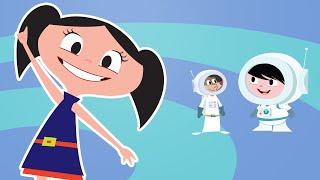 El Mundo de Luna!, Cuatro Lunas Para Luna #Videoclip 9