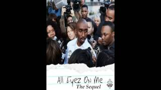 Tupac - How Long Will They Mourn Me (All Eyez On Me Novel Soundtrack) Mp3