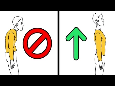 9 BRILLIANT AND EASY WAYS TO GET A GREAT POSTURE