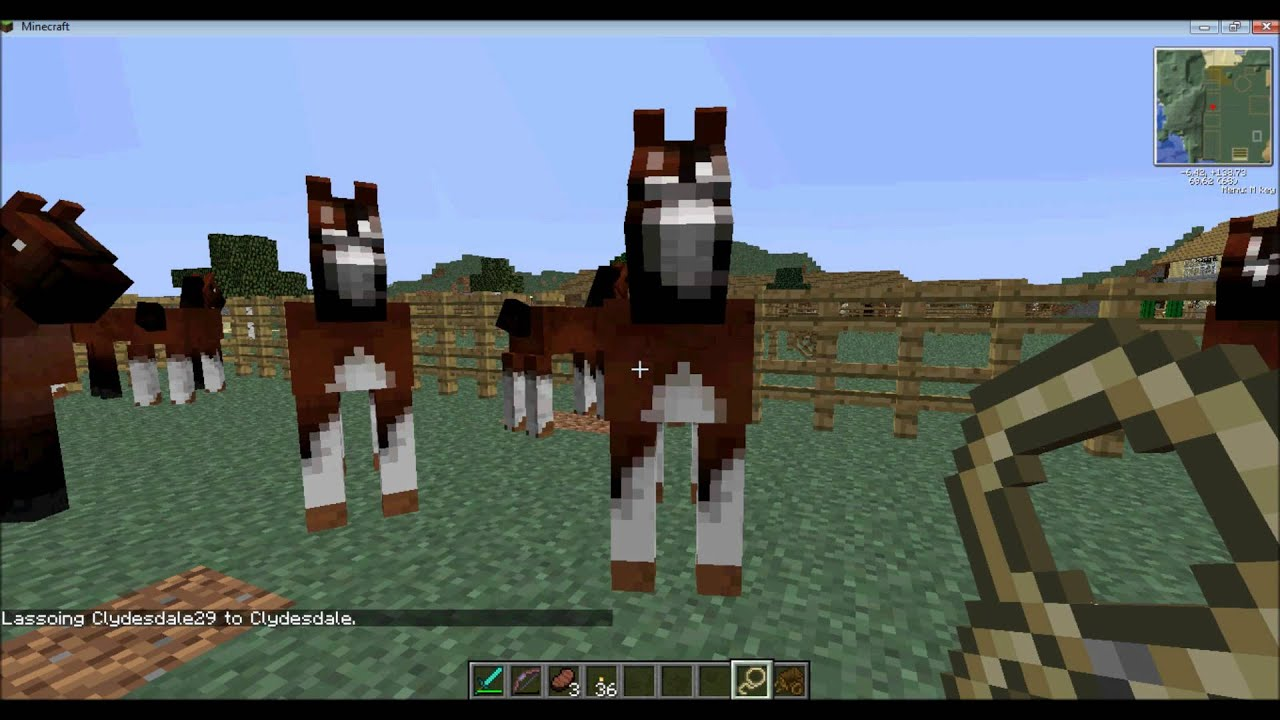 Version History for Minecraft Java Edition PCMac