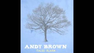 Andy Brown - Lovesick Lullaby