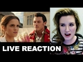 Beauty And The Beast Final Trailer REACTION mp3
