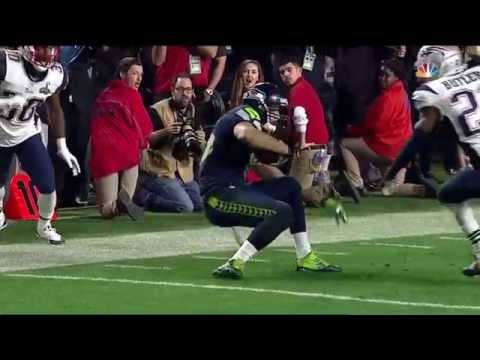 NFL SEASON HIGHLIGHTS 2014-15