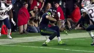 NFL SEASON HIGHLIGHTS 2014-15