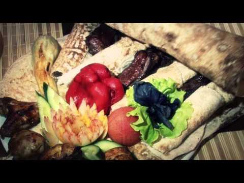 Армянский Дворик Сюжет 16 11