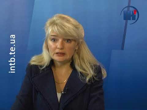 Телеканал ІНТБ: Про важливе. Марія Павельєва