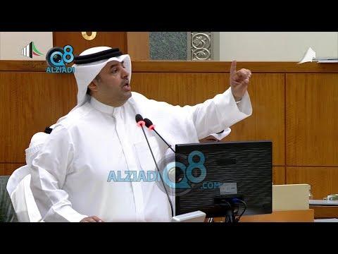 مبارك الحجرف: هالأراضي أحذركم إن عطيتوهم حق -الناس-.. هذي يجب أن تُباع بالمزاد العلني  - نشر قبل 4 ساعة
