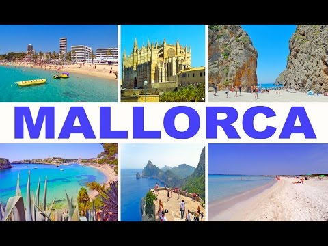 Mallorca spain hd youtube for Watches of spain