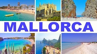 MALLORCA - SPAIN HD(Mallorca - top holiday destination in Europe. Beautiful island with many attractions , perfect for family holiday , great for nightlife and clubbing . Here everyone ..., 2014-06-14T12:18:33.000Z)