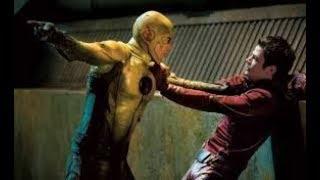 Eobard Var Oluştan Siliniyor  Destansı Finali ile - The Flash 1. Sezon 23.Bölüm