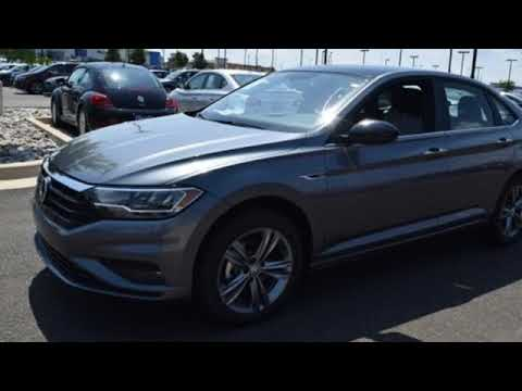 New 2019 Volkswagen Jetta Capitol Heights, MD #VKM228414