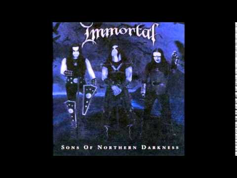02   Sons Of Northern Darkness - Immortal [Sons of Northern Darkness]