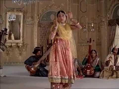 Dance from Shatranj Ke Khilari. 1977 - YouTube