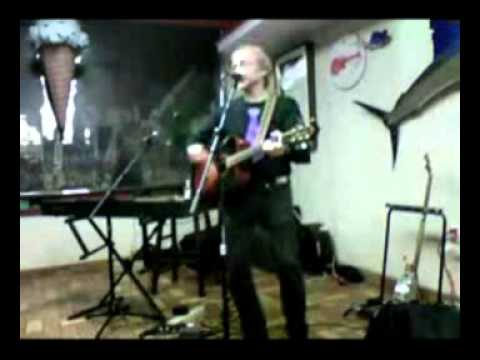"Peter Tork ""She Hangs Out"" (Live) Worldwide Webcast"