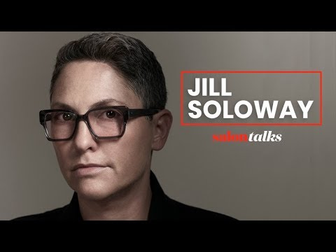 "Jill Soloway talks ""Transparent,"" new memoir and challenging Hollywood's male-dominated landscape"