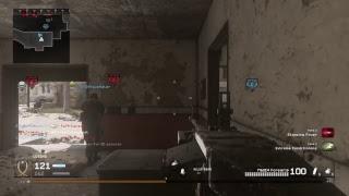 Call of Duty Modern  Warfare 2 Online Death Match