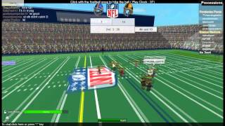 ROBLOX - Old Football Legends - Part 6