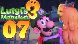 Luigi's Mansion 3 - Walkthrough #07 - The Final Fight!