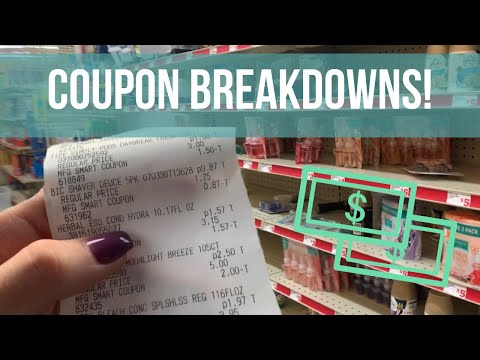 Store Closing! 😭 Family Dollar And Walgreens Coupon Breakdowns