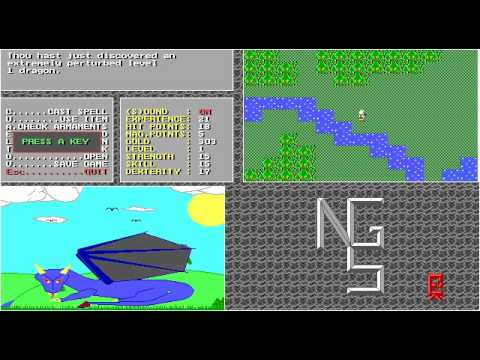 Obscure Games: Sword Quest |