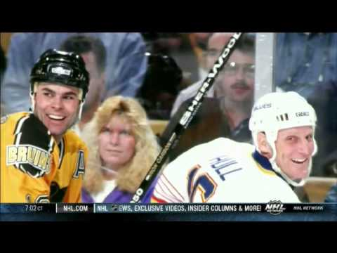 2012 Hockey Hall Of Fame Induction Ceremony