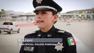 Patrullajes de la División de Seguridad Regional