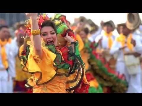 La Danza del Garabato