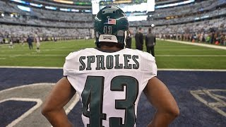 Darren Sproles 2015 Highlights l