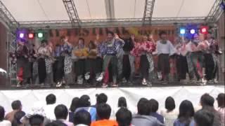 2013.05.19 festivo2@安田講堂前ステージ.
