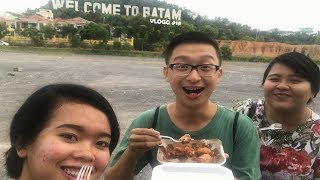 VLOGG #19 | WELCOME TO BATAM