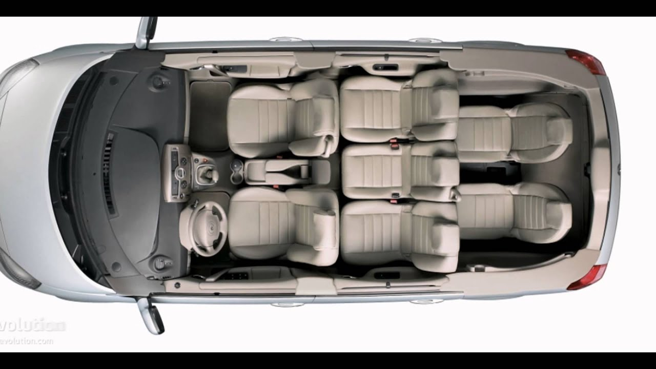 2016 renault grand scenic mercury grey youtube. Black Bedroom Furniture Sets. Home Design Ideas