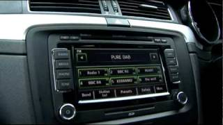 Fifth Gear Web TV -- DAB Radio Adapters Review
