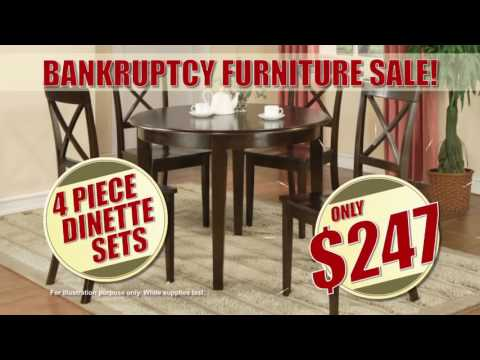 FORCED BANKRUPTCY LIQUIDATION SALE!!!