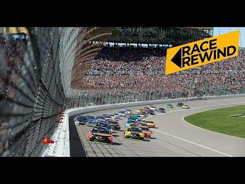 Race Rewind: Kansas cutoff race in 15