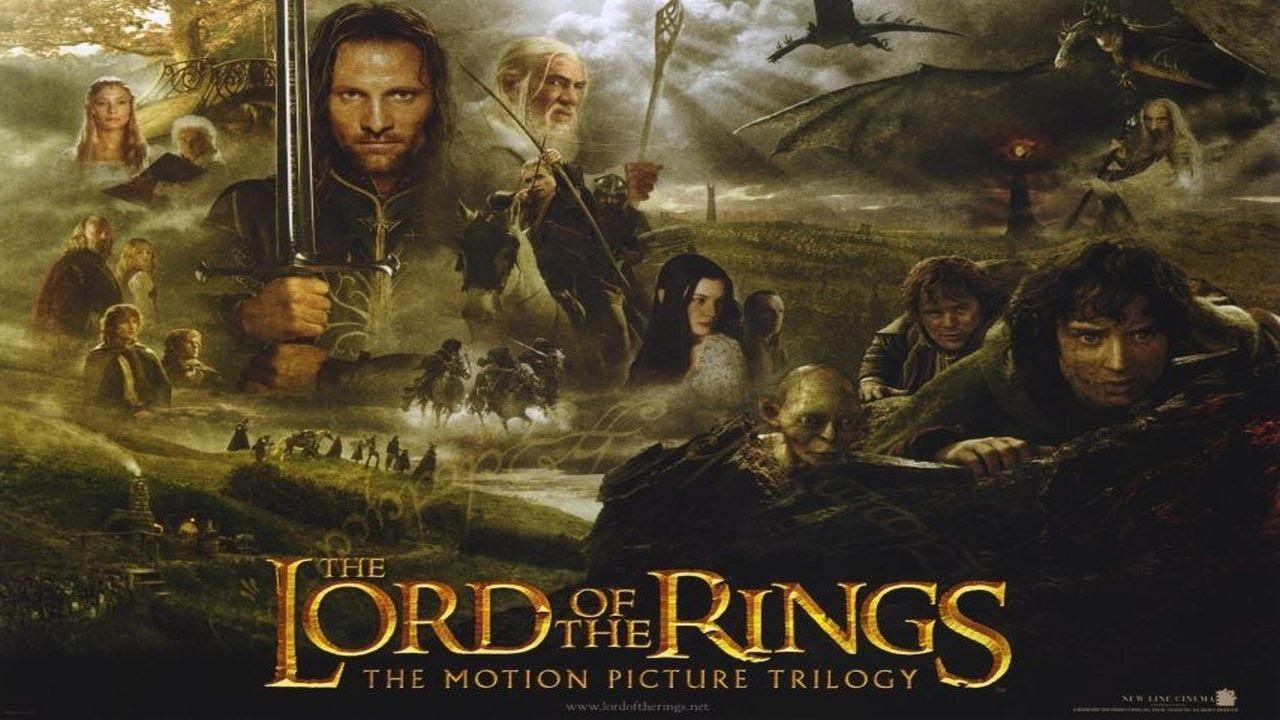 The Rings Trailer Ita