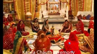 karwa chouth vart katha in punjabi ....