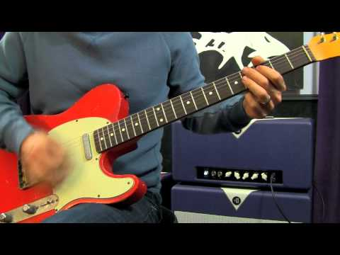 Jimi Hendrix - Freedom - Guitar Lesson - How To Play