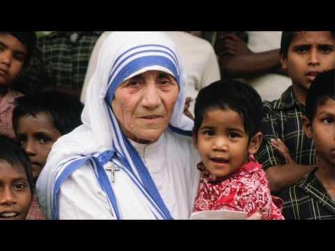 Biografía De Madre Teresa De Calcuta. Ideal Para Niños.