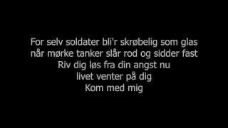 Rasmus Seebach - Tusind Farver - Karaoke