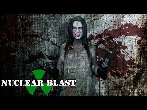 WEDNESDAY 13 - Everybody Still Hates You European Tour 2018  (OFFICIAL TRAILER)