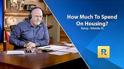 How Much Do I Need To Spend On Housing?
