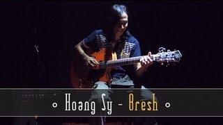 Bresh (Don Jones) | Hoang Sy ( Jazz Guitar )
