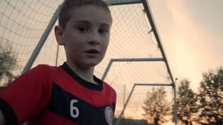 КРАСНОЯРСК футбол для детей с 3 лет ! Лучшие условия , Мотивация ,  СПОРТ