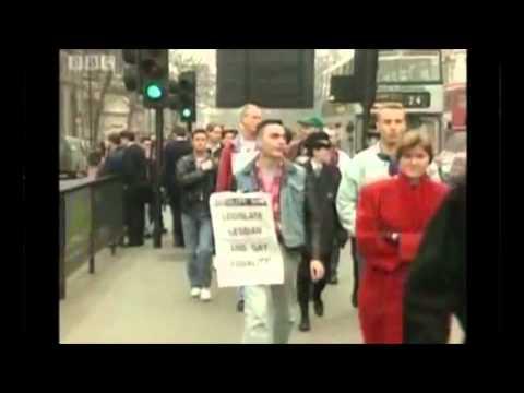 British social attitudes survey homosexuality