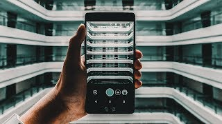 5 Professional Mobile Photography Techniques You Must Know 2019