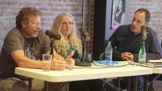 Go Time Interviews Scott & Julie Brusaw of Solar Roadways